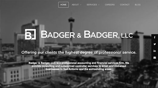 Badger & Badger, LLC