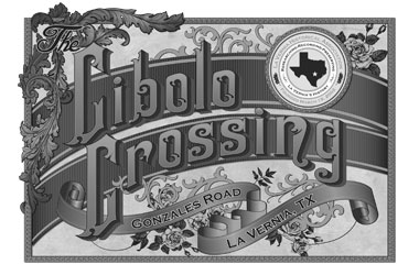 Cibolo Crossing Exhibit